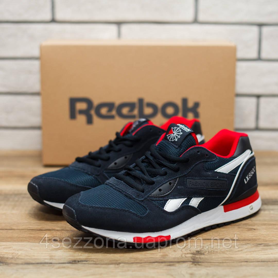 3c29377de Кроссовки мужские Reebok LX8500 20741 рибок кроссы обувь Реплика - Интернет- бутик