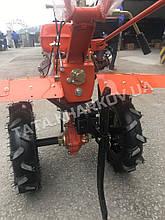 TT-1100F-ZX  Двигатель188F  13л.с.