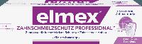 Зубная паста для укрепления и защиты эмали Elmex Zahnpasta Zahnschmelz-Schutz Professional, 75 ml