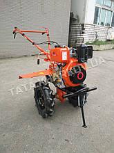 TT-1100A-ZX  Двигатель 178F 6л.с.