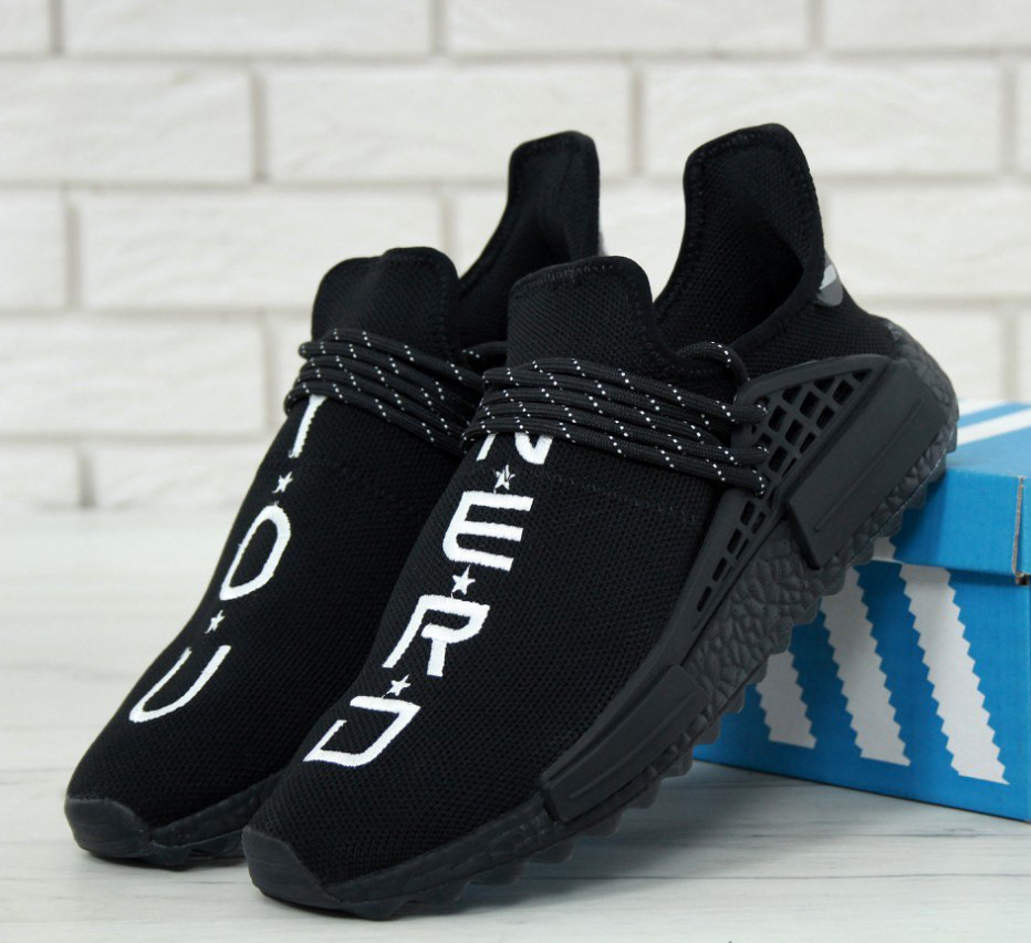 online store 8b41d 8a6c9 Кроссовки Adidas x Pharrell Williams Human Race NMD Trail NERD мужские:  купить в Киеве. Брендовые кроссовки от интернет-магазина «Reverie Shoes»
