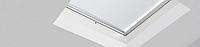 Штора (к окнам для плоских крыш) Fakro APF/D II 80х80 см