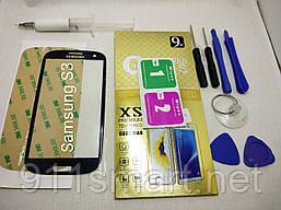 Скло Samsung Samsung Galaxy S3 i9300 набір для заміни.