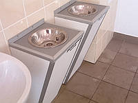 Питні фонтанчики для учбових закладів з фільтрацією, фото 1