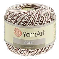 Пряжа YarnArt Violet Melange 3193