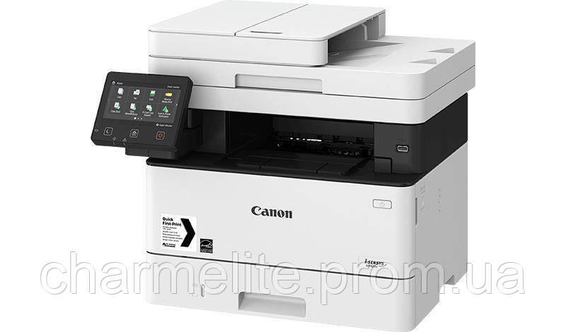 МФУ А4 ч/б Canon i-SENSYS MF429x c Wi-Fi