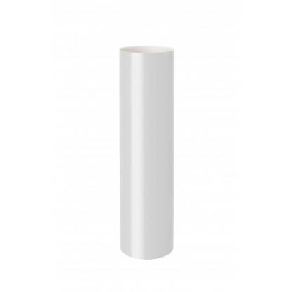 Труба водосточная 3 м, Rainway 130 Белый, фото 2