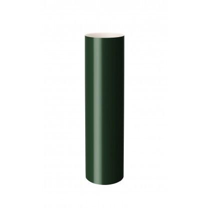 Труба водосточная 3 м, Rainway 130 Зеленый