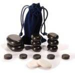 Камни для массажа (16 Pcs Facial Massage UMS-16TC)