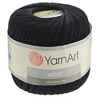 Пряжа YarnArt Violet 999