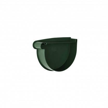 Заглушка воронки левая Rainway 130 Зеленый, фото 2