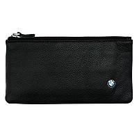 Cумка-клатч с логотипом BMW (БМВ)