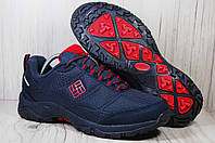 Columbia мужские непромокаемые кроссовки, фото 1