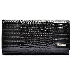 Великий жіночий гаманець Desisan з натуральної шкіри