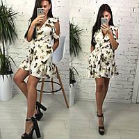 Летнее платье халат в Украине. Сравнить цены, купить потребительские ... 818f56bfdfa