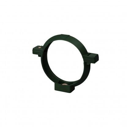 Кронштейн трубы Rainway 90 Зеленый