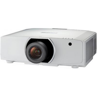 Проектор NEC PA803U (60004121)