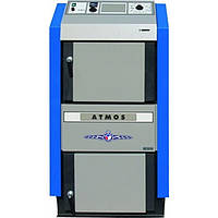 Пиролизный котел ATMOS DC100