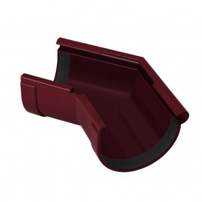 Угол желоба наружный 135° Rainway 90 Красный