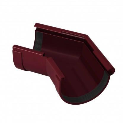 Угол желоба наружный 135° Rainway 90 Красный, фото 2