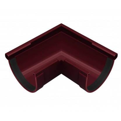 Угол желоба наружный 90° Rainway 90 Красный, фото 2