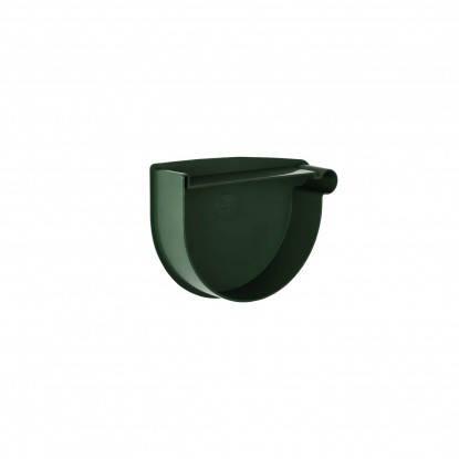 Заглушка воронки правая Rainway 90 Зеленый, фото 2