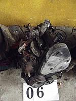 Двигатель Фольксваген Пассат Б3,Б4 1.9д б/у