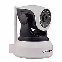 WiFi / IP камера C7824 (PTZ, поворотная)