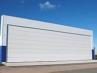Ворота для складов, фото 1