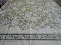 Ткань для пошива постельного белья сатин Цветы, фото 1