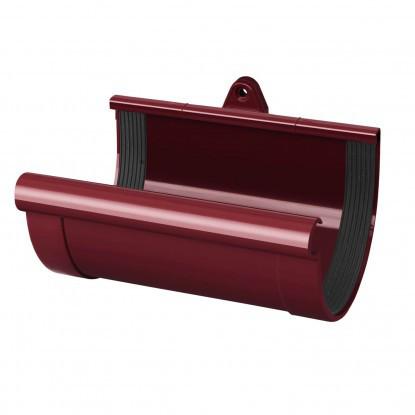 Муфта желоба Rainway 90 Красный