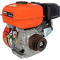 Двигатель бензиновый Vitals BM 7.0b1c (7.0 л.с., шпонка, вал 20 мм) , фото 3