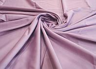 Ткань для пошива постельного белья сатин гладкокрашеный Орхидея, фото 1