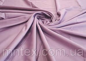 Ткань для пошива постельного белья сатин гладкокрашеный Орхидея