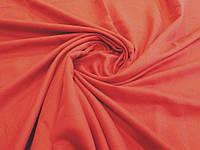 Ткань для пошива постельного белья сатин гладкокрашеный Бордо, фото 1