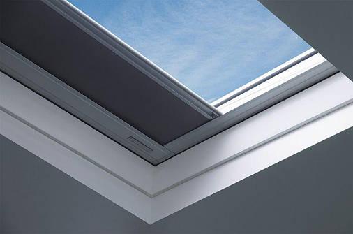 Штора (для окон плоских крыш) Fakro ARF/D I 60х60 см, фото 2