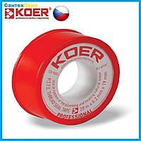 Фум Лента Koer Professional STP-01 Water