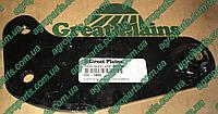 Ричаг 122-188Н прикатки нижний Great Plains PRESS WHEEL ARM запчасти кронштейн 122-188Н, фото 1