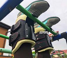 Гравитационные ботинки (крюки на ноги для турника инверсионные) Onhillsport NewAGE (OS-0305)