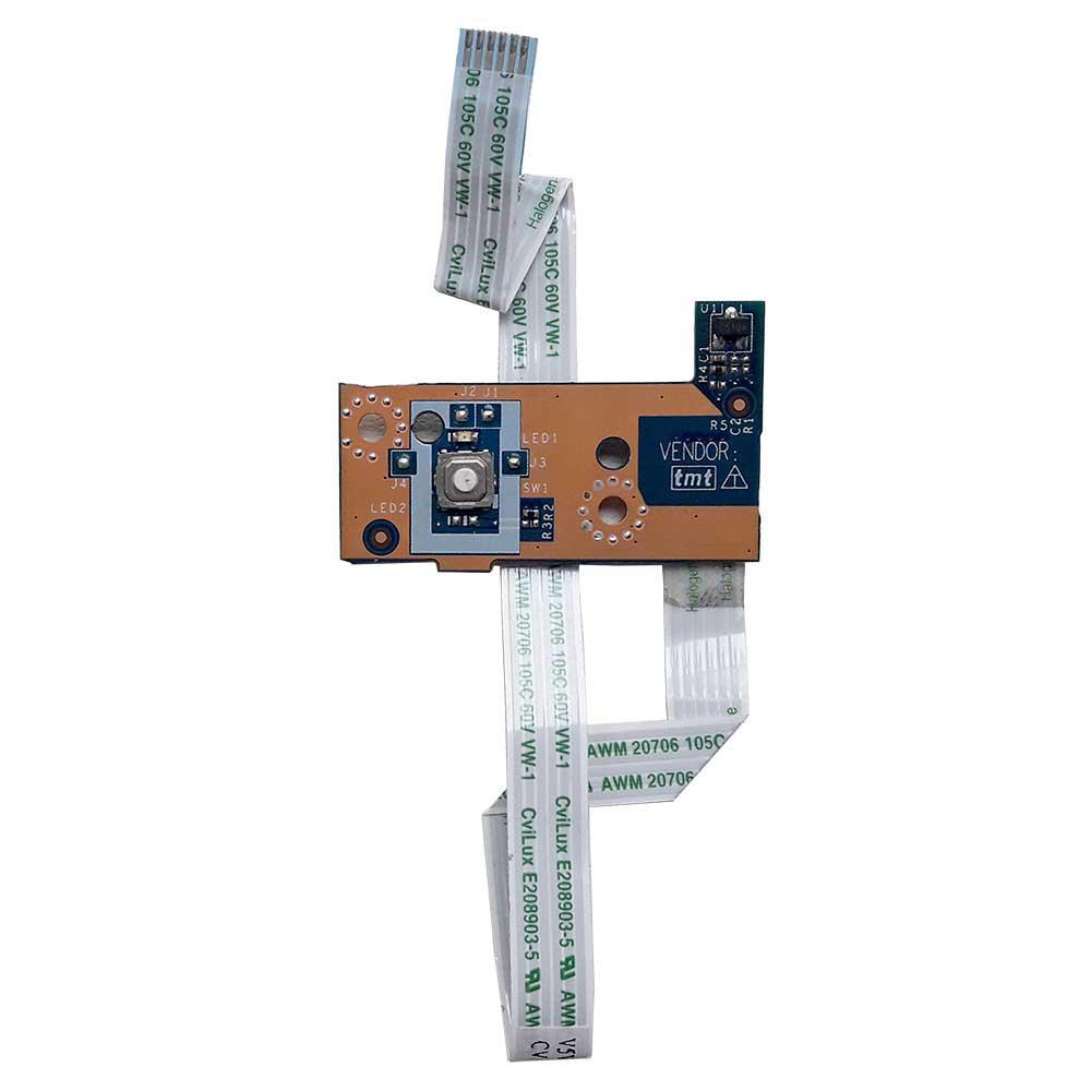 Кнопка включения Acer Aspire E1-570G