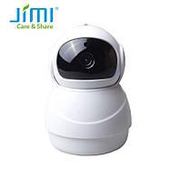 Поротная WiFi камера Jimi JH01 (IP, PTZ, 1080P)