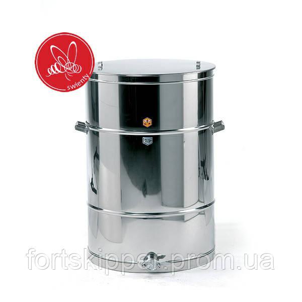 Цистерна для хранения меда 600 кг