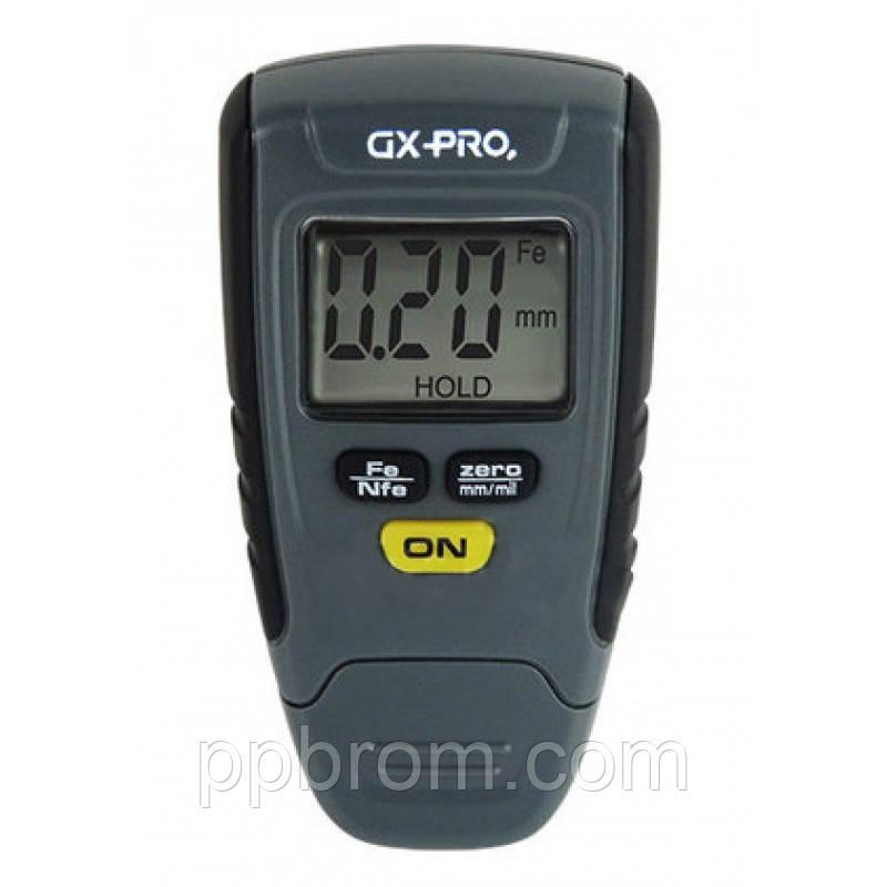 Цифровой толщиномер лакокрасочных покрытий RM760/GX-PRO