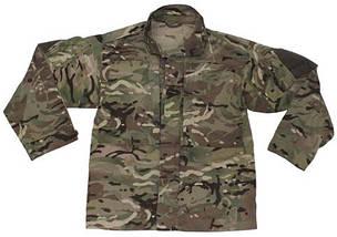 Оригинальный комплект (костюм) британской армии МТП б/у (китель и брюки) размеры 44,46,48 рост до 170, фото 2