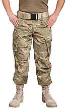 Оригинальный комплект (костюм) британской армии МТП б/у (китель и брюки) размеры 44,46,48 рост до 170, фото 3