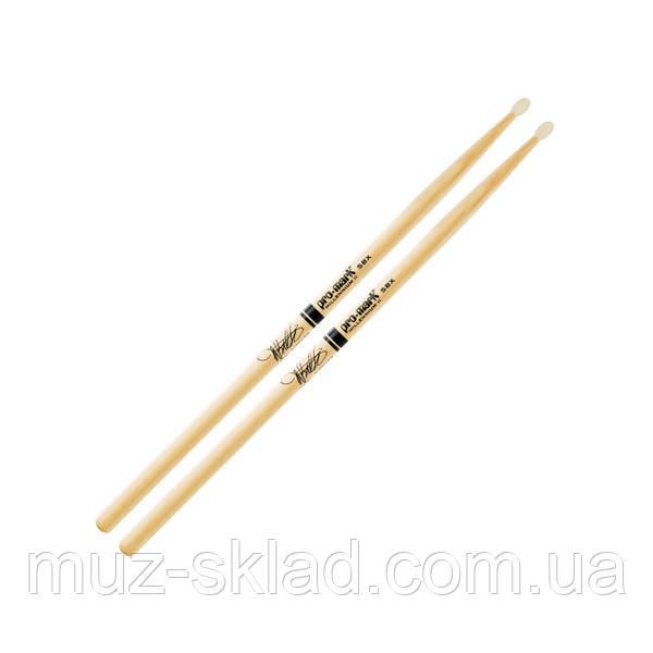 Барабанные палочки PROMARK TX5BXN HICKORY 5BXN JASON BITTNER