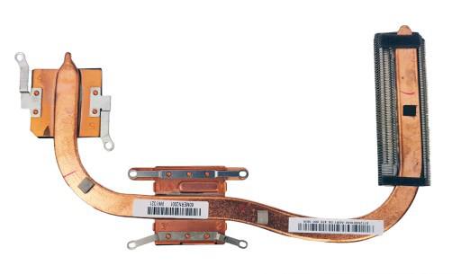 Радиатор ACER ASPIRE E1-570G, E1-530G