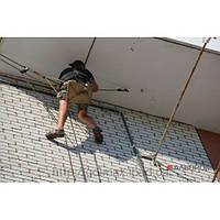 Герметизация швов при утеплении фасада