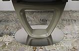 Обеденный раздвижной стол VANCOUVER  мокко 140/180х95 (бесплатная доставка), фото 8