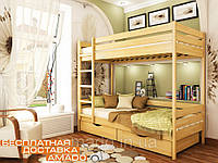 Кровать двухъярусная Дуэт Эстелла